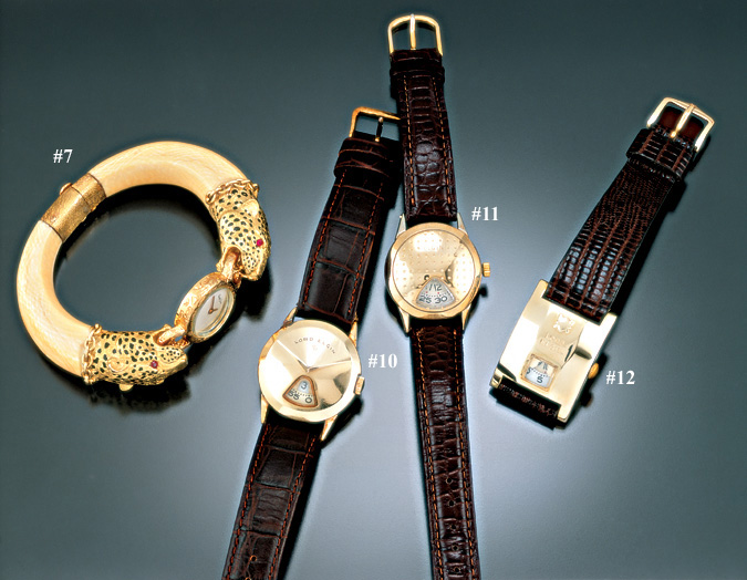 ELGIN WRISTWATCH
