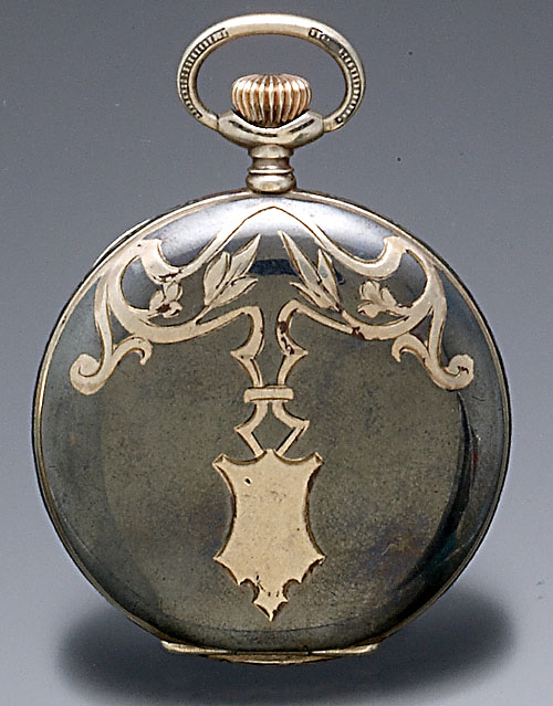 Railroad Pocket Watches from Richard Gilbert Ashland Investments